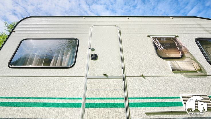 Steps To Take To Get Your RV in Tip-Top Shape for Camping!