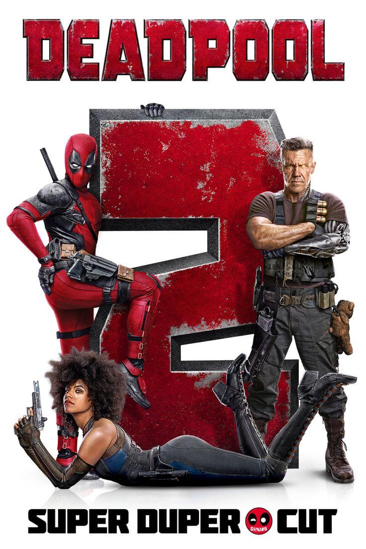 Deadpool 2 P E L I C U L A Completa 2018 Gratis En Espanol Latino Hd Deadpool2 Completa Peliculacompleta Deadpool 2 Movie Deadpool Deadpool Wallpaper