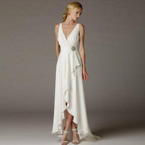 Best Greek Bridesmaid Dresses Ideas On Pinterest Peach