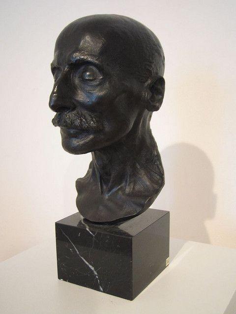 Arno Breker (Bust of Max Liebermann)