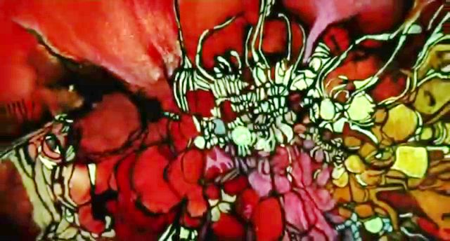 blood magic by vesner on DeviantArt |Psychedelic Blood