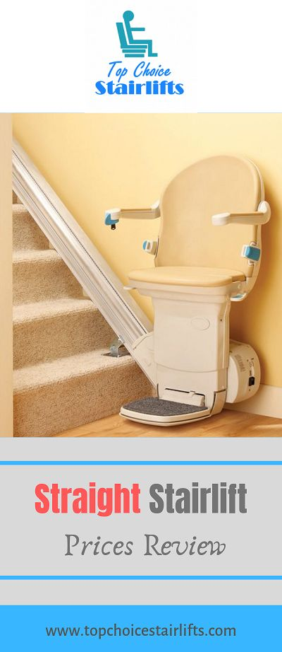 Best Straight Stair Lifts Stair Lift Modern Staircase 400 x 300