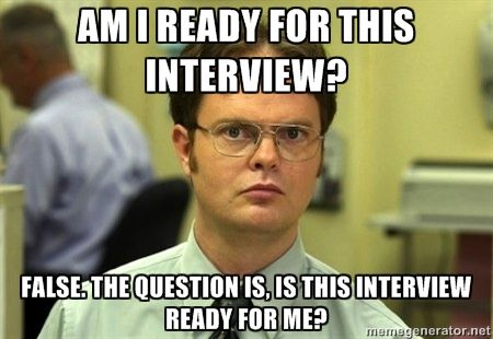 Practice and Prepare for These 5 Common Job Interview Questions   The Savvy Intern by YouTern