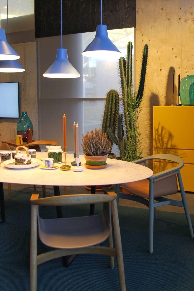 Eigen Huis en Interieur Woonbeurs Amsterdam 2013