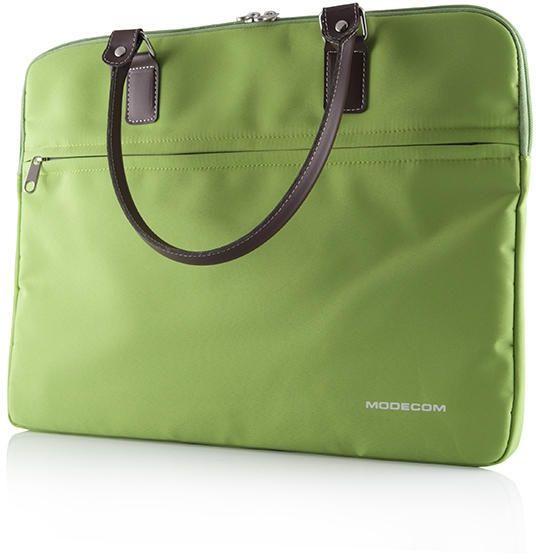 Modecom Charlton #zöld #női notebooktáska 15,6 Zöld (TOR-MC-CHARLTON-GRN)