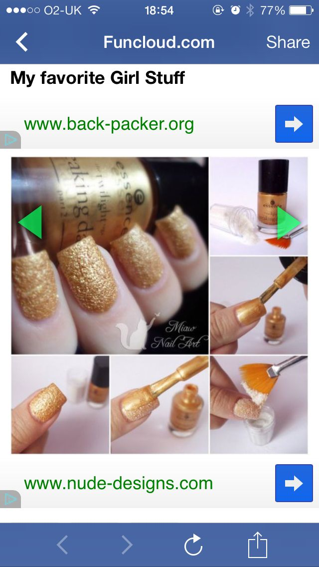 Lush nail polish changes!