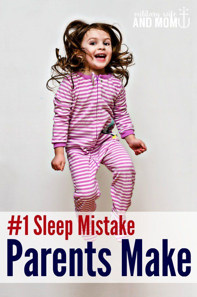 Our Approach to Sleep with Kids is All Wrong