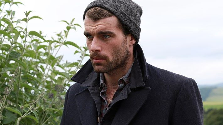 """Stanley Weber. Screenshot from """"Not Another Happy Ending"""". Drop Dead Gorgeous. He's French, but his English has a Scottish accent! Be still my heart."""