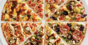 Menu | Debonairs Pizza