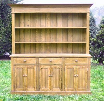 Find This Pin And More On Hutch Dressers Cupboards