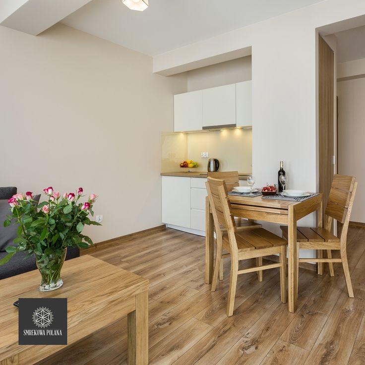 Apartament Śnieżny - zapraszamy! #poland #polska #malopolska #zakopane #resort #apartamenty #apartamentos #noclegi #kitchenette