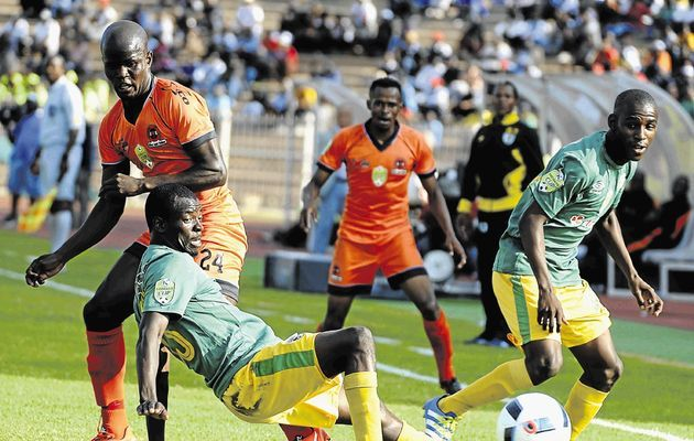 Baroka beats Polokwane City in Nedbank Cup   Baroka FC'S phenomenal giant-killing spree continued as they reached the semifinal of the Nedbank Cup for the second time in five years on Sunday.  This is despite never having played in the top flight of the domestic game.  On Sunday they beat Polokwane City 2-0 in Polokwane.  The National First Division front-runners have now taken three top-flight scalps in their way to this year's last four but even more incredibly did so playing a changed…