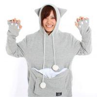 Eindelijk: een trui voor jou en je kat - LOL - Flair