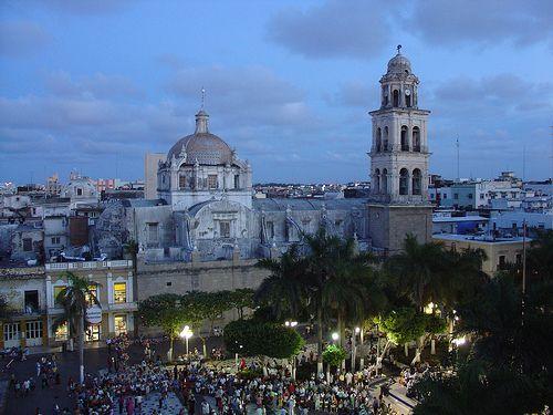 Puerto De Veracruz Mexico | Selección de hoteles en el Puerto de Veracruz