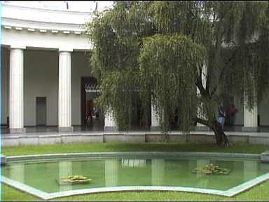Museo de las bellas artes: Bellas Artes, Museum, I Ve Called, Of The, Places, Nacional Caracas, Fine