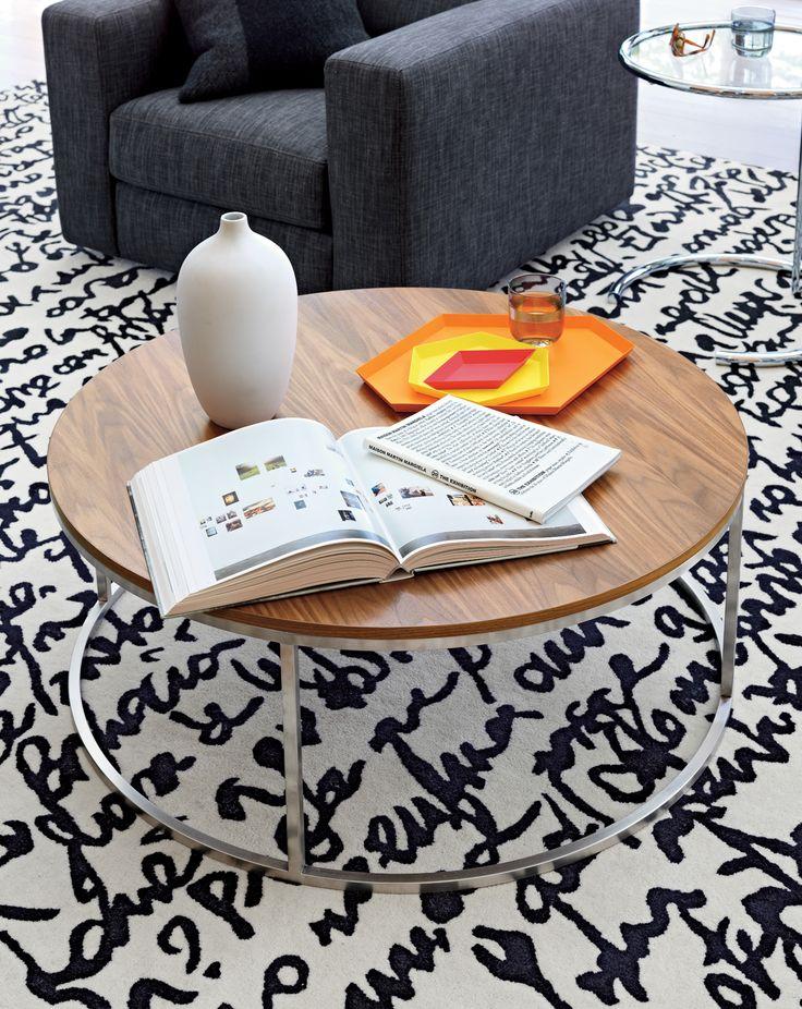 rubik round coffee table 2
