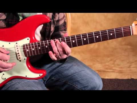 Guitar Lessons - Scales - Modes - Mixolydian Scale Lesson Inspired by Jerry Garcia - YouTube