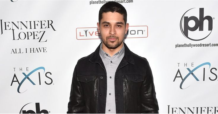 Here Are a Bunch of Pictures of Wilmer Valderrama Looking Damn Sexy -You're Welcome