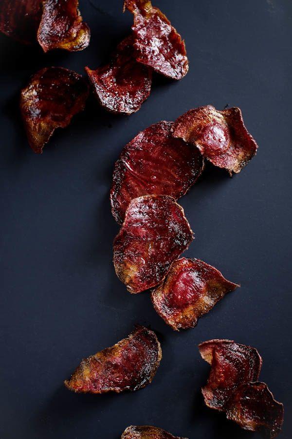 chips barbabietola