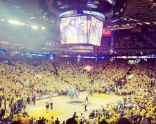 Win Game 5 Cavs @ Warriors Tickets