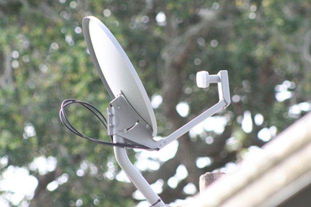 Cómo recibir televisión satelital con la antena parabólica de un equipo viejo