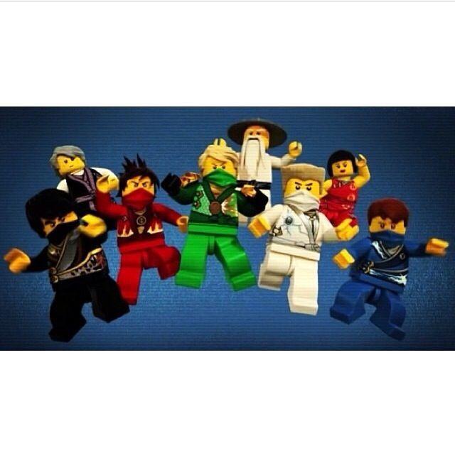 Ninjago tobias pinterest seasons to be and coming soon - Photo lego ninjago ...