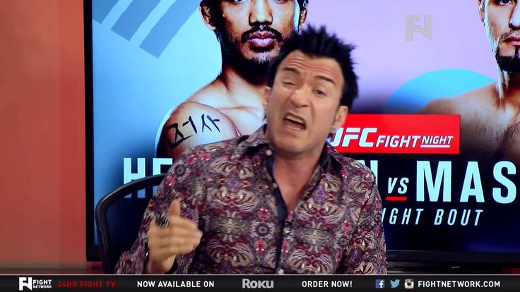 cool 5 Rounds on UFC Fight Night Seoul Aftermath, UFC 194, TUF 22 Finale & Las Vegas Preview - Part 1