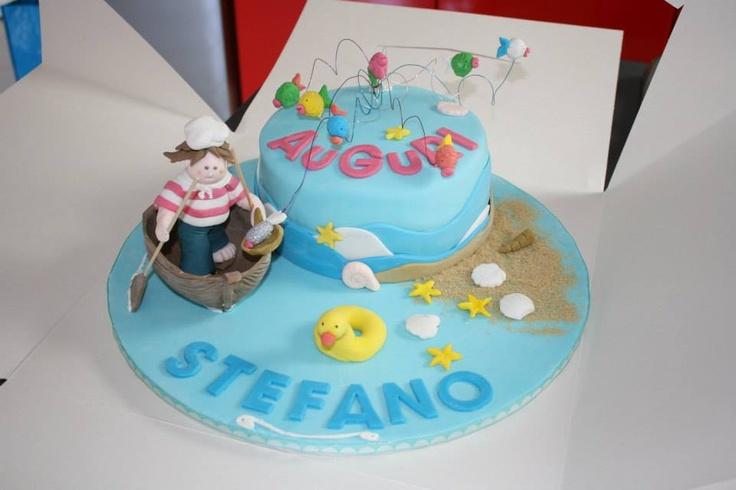 Stefano's birthday