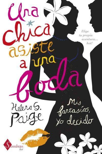 Spanish A Girl Walks into a Wedding