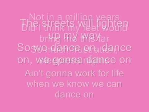 N-dubz Ft. Bodyrox- We Dance on(Song from Streetdance 3d) with lyrics - YouTube