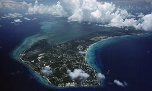 #UK overseas territories could be affected by #EU #tax crackdown | The Guardian https://www.theguardian.com/world/2016/sep/15/uk-overseas-territories-eu-tax-crackdown-economic-sanctions