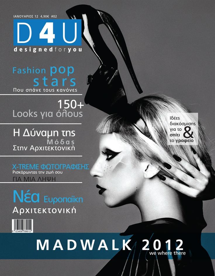 D4U MAG no2