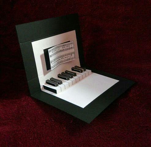 Geburtstag Karte musik                                                                                                                                                      Mehr