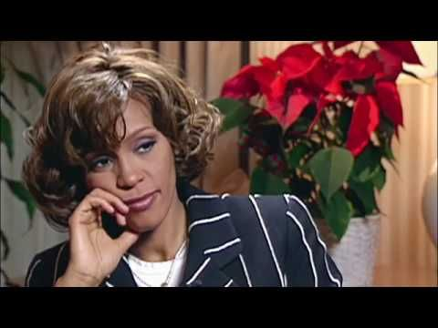 Whitney: Can I Be Me - Interview with director Nick Broomfield - YouTube