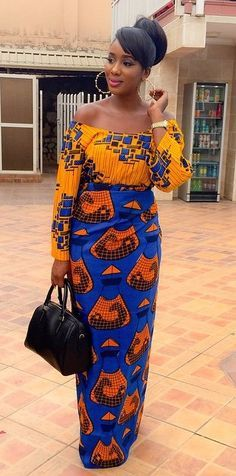 Latest African Fashion African Women Dresses African