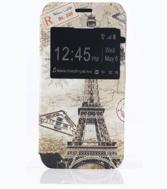 Case Stand Θήκη Flip Paris (Samsung Galaxy S5 mini) - myThiki.gr - Θήκες Κινητών-Αξεσουάρ για Smartphones και Tablets - Paris Eiffel Tower Case - Galaxy S5 mini