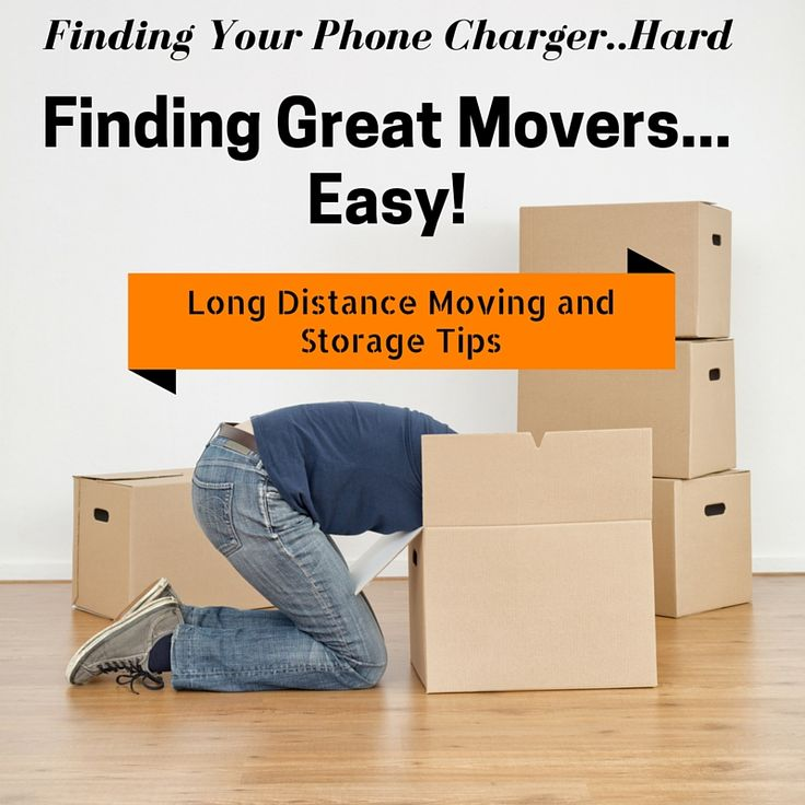 Monster Movers Long Distance Movers 877-470-1247