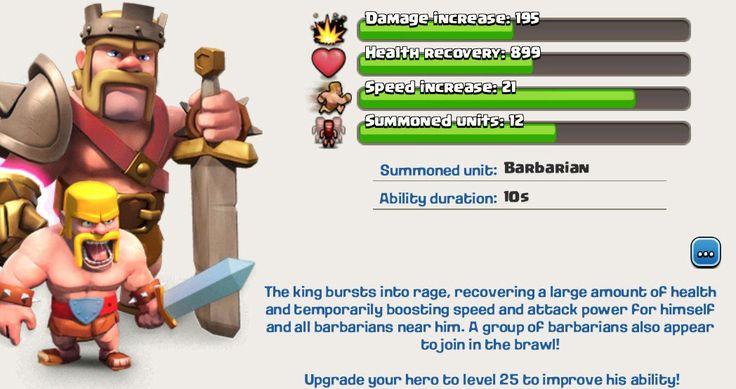 Pugno di Ferro Re Barbaro: quando utilizzarlo?
