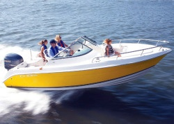 New 2012 Cobia Boats 215 Dual Console Dual Console Boat Boat - iboats.com