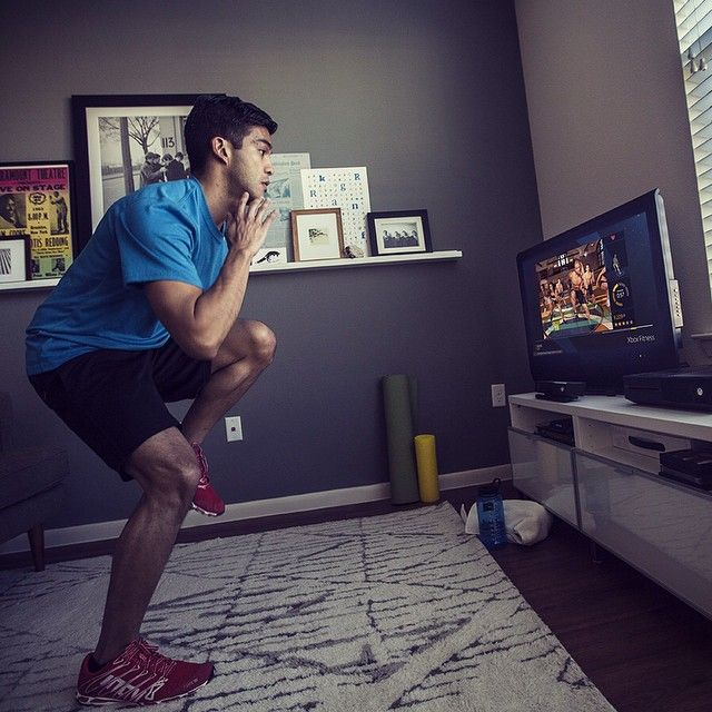 75 Best Fitness Images On Pinterest: 75 Best Images About Xbox Fitness On Pinterest