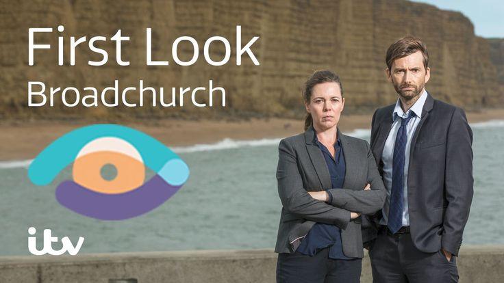 Broadchurch | First Look | Worldwide Exclusive | ITV https://www.youtube.com/watch?v=NKigFvb9R-g&app=desktop