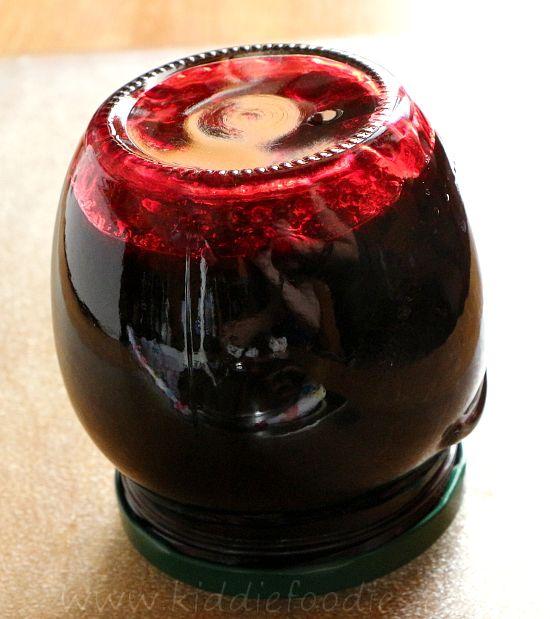 Homemade Blackcurrant Jam recipe step4b