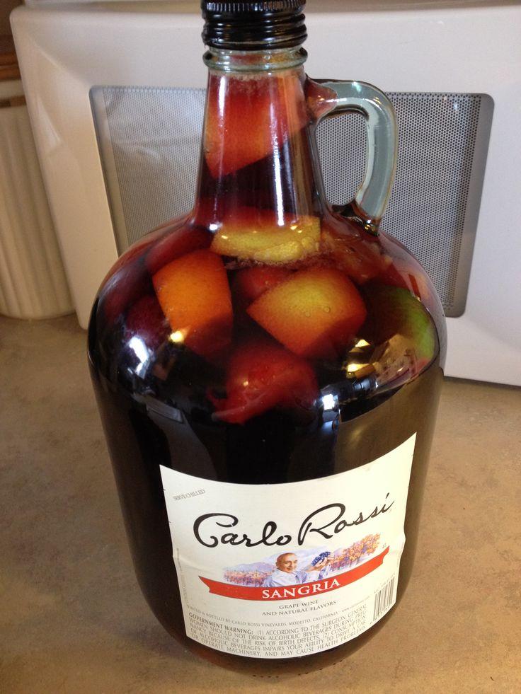 how to add sweetness to homemade wine