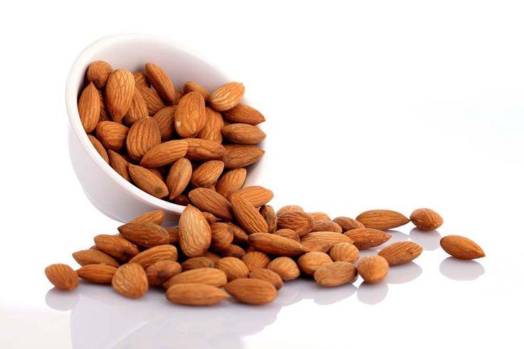 9 beneficios de comer almendras | Cuerpo Equilibrado