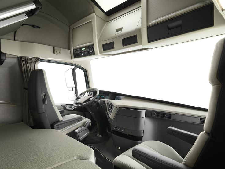 Volvo FH 540 4x2 '2012–н.в.