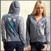 Xtreme Couture Clothing by Affliction & Randy Couture