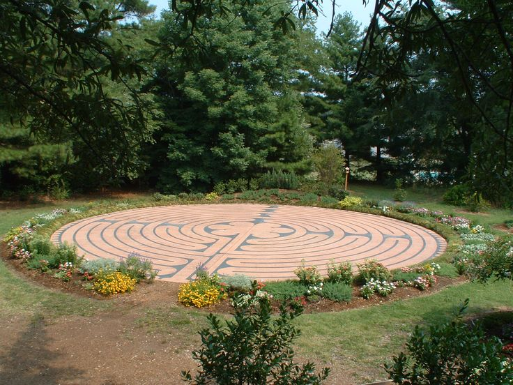 Labyrinth Designs Garden abingdon design labyrinthcompanycom Millbrook Baptist Church Prayer Labyrinth If You Live In Raleigh You Have To Visit This