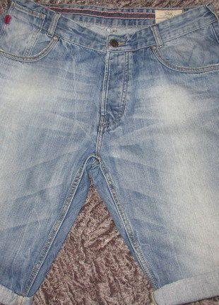 À vendre sur #vintedfrance ! http://www.vinted.fr/mode-hommes/shorts-courts/30189776-short-en-jean-jules-taille-44