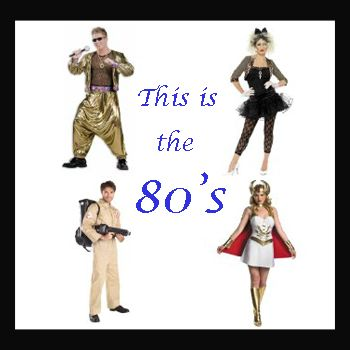 Take a step back in time and dress up for a fun 80s party with these cool 80s costume ideas. There are 80s costumes for men, women, couples and groups so enjoy.