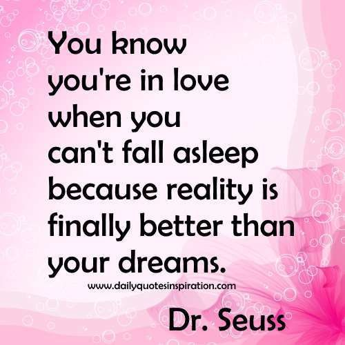 Romantic love quotes and saying by famous people